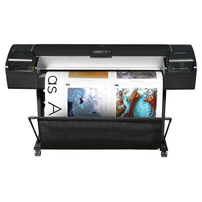 """CQ113A HP Designjet Z5200 PS Printer 44"""""""