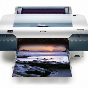 "Epson Stylus PRO 4880 - 17"" A2+ Large Format Printer"