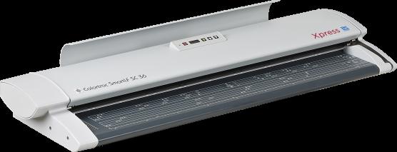 Colortrac SmartLF SC Xpress 25m Mono Scanner - 36in