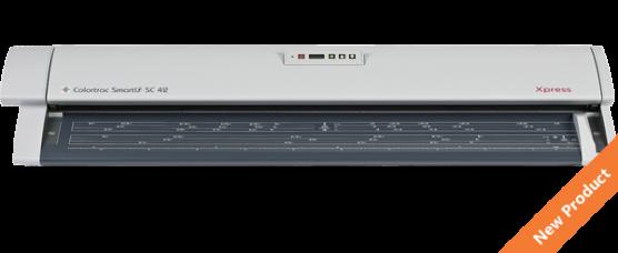 Colortrac SmartLF SC Xpress 42e Express Colour Scanner - 42in