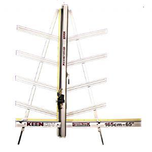 Keencut SteelTraK ST165 Sheet Material Cutter - 65in - ST165