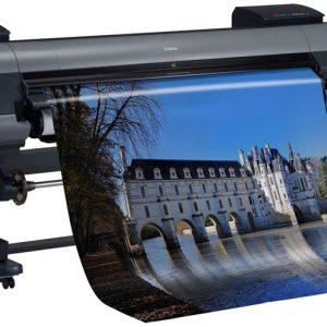 Canon imagePROGRAF iPF9400 Graphics Printer- 60in -  6560B003AA