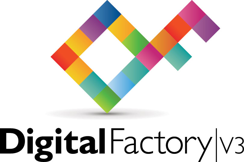 Digital Factory V3 Print Only RIP Package