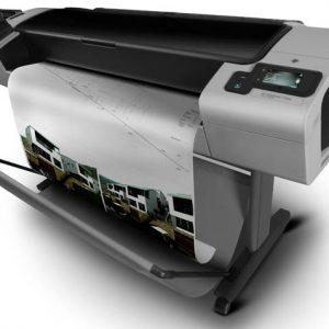 HP Designjet T1300 PS ePrinter - 44in - CR652A