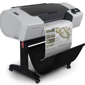CR648A HP Designjet T790 PS ePrinter 24 Inch
