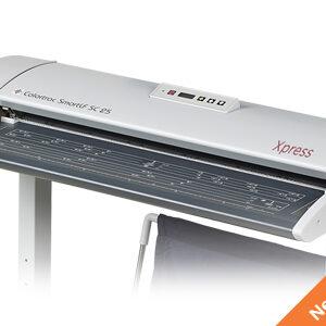 Colortrac SmartLF SC Xpress 25c Colour Scanner - 25in