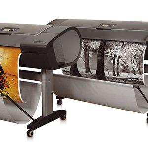 Q6677D HP Designjet Z2100 44in Photo Printer