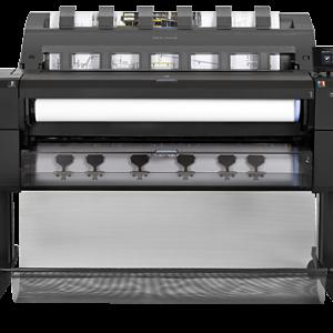 HP Designjet T1500 914 mm ePrinter (CR356A)