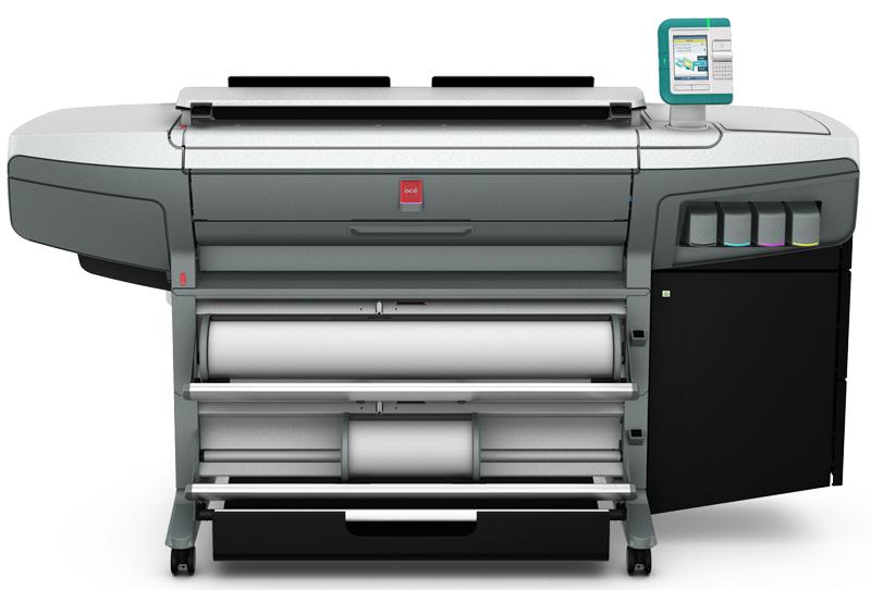 Oce Colorwave 300 Multifunctional Printer