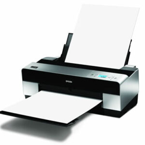 "Epson Stylus PRO 3880 - 17"" Photographic Large Format Printer"