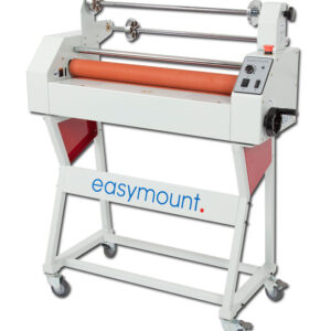 Vivid Easymount Sign EM-720 Cold Laminator