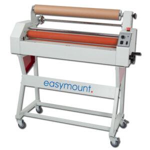 Vivid Easymount Sign EM-880 Cold Laminator