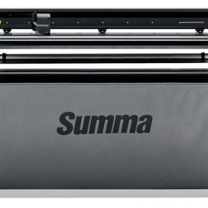 S2D120-2E Summa S Class 2 S120 D Series vinyl cutter - 1200mm