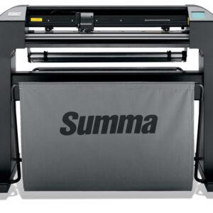 S2D75-2E Summa S Class S75 D Series vinyl cutter - 750mm