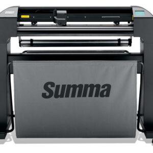 S2T75-2E Summa S Class 2 S75 T Series vinyl cutter - 750mm