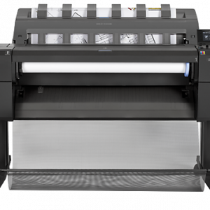 HP Designjet T920 914 mm ePrinter (CR354A)