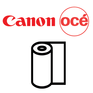 Canon OCE - Adhesive Vinyls - printable vinyl