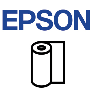 Epson Large Format Paper