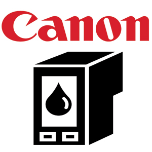 PFI-320 and PFI-120 Canon large format 300ml and 130ml Ink Cartridges for Canon TM-200, TM-205, TM-300 and TM-305