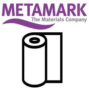 Metamark MD3 Digital Vinyl - 1370mm x 50m - White Gloss