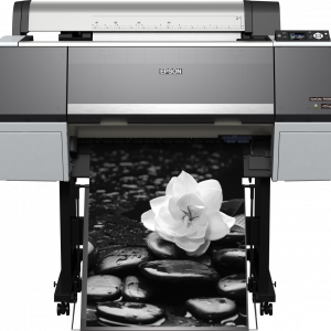 Epson SureColor SC-P6000 (24in) Printer - 8 Colour