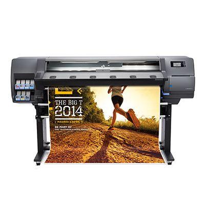 HP Latex 310 Printer - 54in - B4H69A