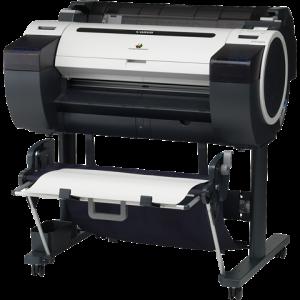 Canon IPF685 CAD Printer- 24in -  8970B003AA