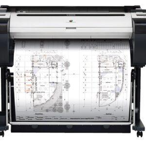 Canon IPF780 CAD Printer - 36in - 8967B003AA
