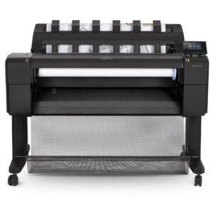 HP Designjet T930 ePrinter - 36in -  L2Y21A