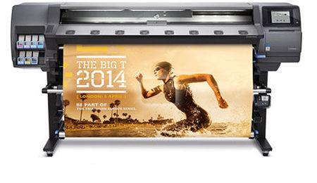 HP Latex 360 Printer - 64in - B4H70A