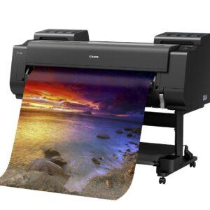 Canon imagePROGRAF PRO-4000S Graphics Printer- 44in