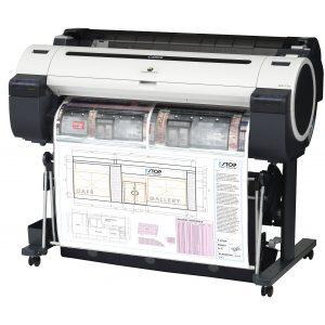 Canon IPF770 CAD Printer- 36in -  9856B003AA