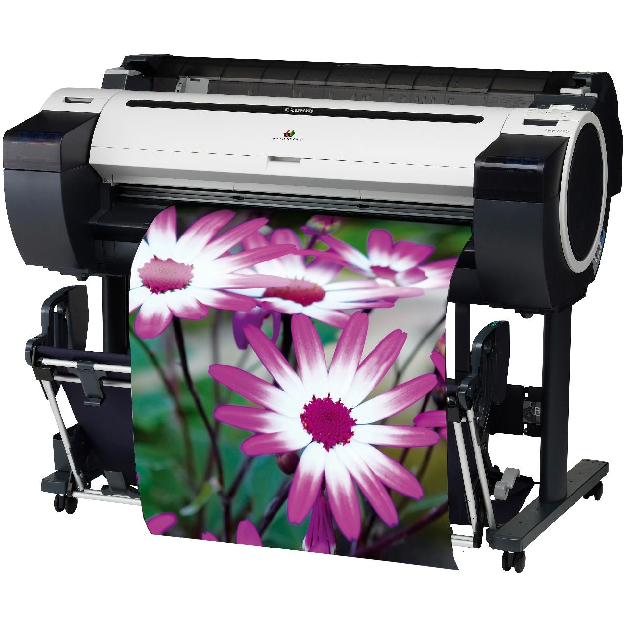 Canon IPF785 CAD Printer - 36in - 8966B003AA