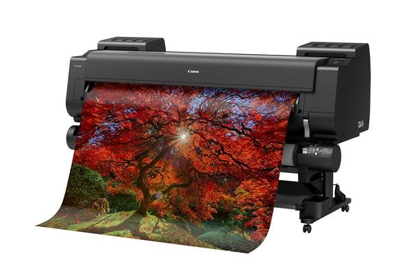 Canon imagePROGRAF PRO-6000S Graphics Printer- 60in