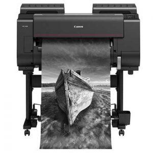 Canon imagePROGRAF PRO-2000 Graphics Printer- 24in