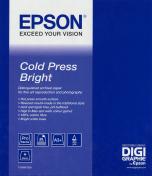 Epson Cold Press Bright Paper 340gsm