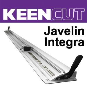 Keencut Javelin Integra High Precision Cutter Bar