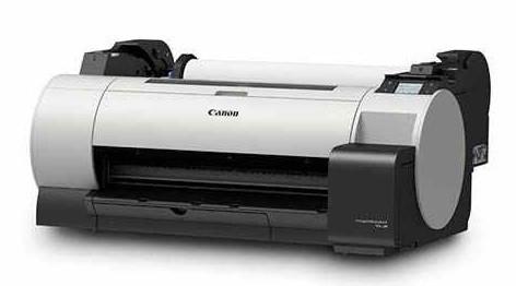 Canon imagePROGRAF TA-20 Printer - 5 Colour Pigment Ink - A1 Plotter - 3659C003AA