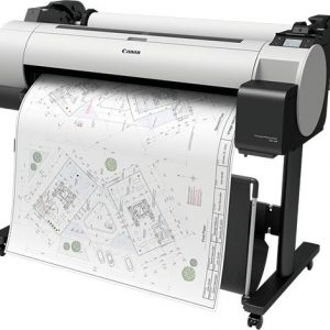 Canon imagePROGRAF TA-30 Printer - 5 Colour Pigment Ink - A0 Plotter - 3661C003AA