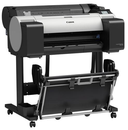 Canon imagePROGRAF TM-200 Printer - 5 Colour Pigment Ink - A1 Plotter - 3062C003AA