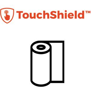 TouchSheild Anti-Microbial Protective Film